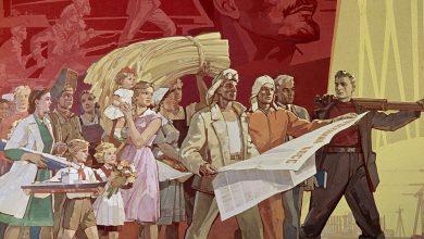 Photo of Коммунизм – это общество гениев