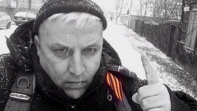 Photo of Русский народ вечен, украинствующая ересь – нет