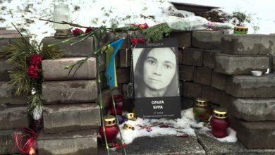 Photo of Порезалась банкой консервов и стала «героем Украины»