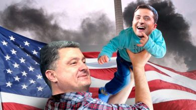 Photo of Зеленский оказался бездарным последышем Порошенко