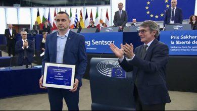 Photo of Ассанж и Сенцов в нюансах европейской свободы мысли