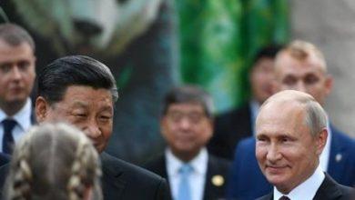 Photo of Шведская «Expressen»: Россия компенсировала подлость Запада