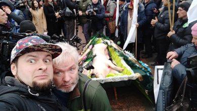 Photo of Мёртвая свинья Зеленского
