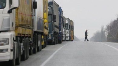 Photo of Москва и Минск увели у Киева 5 миллиардов долларов на транзитных перевозках