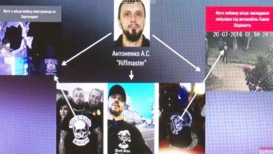 Photo of В убийстве Шеремета обвинили банду майдаунов