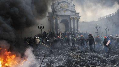 Photo of О «прелести» гражданской войны и о поджигателях