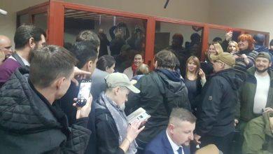 Photo of Сообщники киллеров Шеремета напали на журналистов