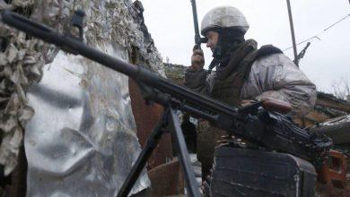 Photo of Двух элитных убийц утилизировали бойцы ДНР