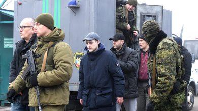 Photo of Киевский режим и ЛДНР обменялись удерживаемыми лицами