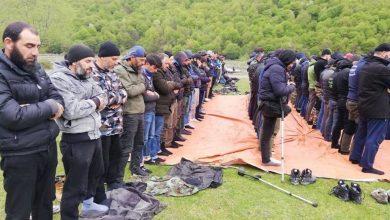 Photo of В Грузии стал известен список боевиков, которые погибли в ИГИЛ