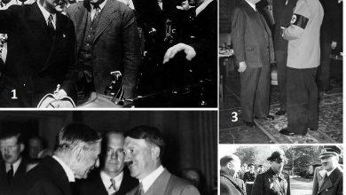Photo of Россия требует от Польши извинений за сотрудничество с Гитлером