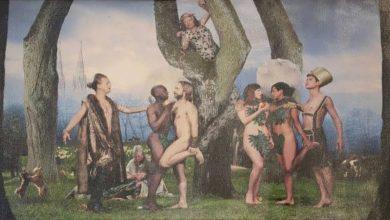 Photo of Католики мимикрируют в «содомников»