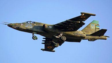 Photo of Киевские путчисты прикрывали свои боевые самолеты гражданской авиацией