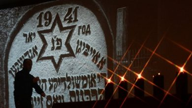 Photo of Украинское еврейство и стокгольмский синдром
