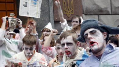 Photo of «А вешать будем потом…» Чего хочет украинская власть на Донбассе