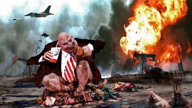 Photo of США устроили на Украине гражданскую войну из-за сланцевого газа
