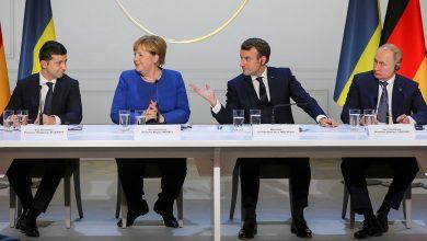 Photo of Встреча в Париже Путина с Зеленским стала пустой болтовнёй