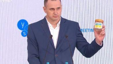 Photo of «Лидер нации Сенцов» — новая игрушка олигарха Ахметова