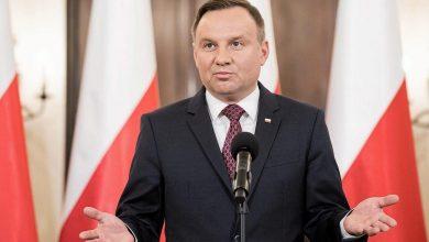 Photo of Польский президент отказался ехать в Израиль на Всемирный форум памяти холокоста