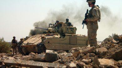 Photo of Ирак вышвыривает американских оккупантов из страны