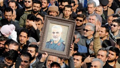 Photo of Из-за чего США решили воевать с Ираном