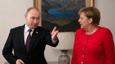Photo of Меркель срочно летит в Москву