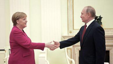 Photo of Ничего хорошего от Меркель Киеву ждать не стоит