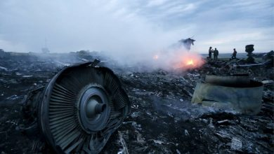 Photo of США, Иран и Украина с MH17