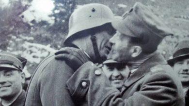 Photo of Раскрыты новые подробности сговора Польши и гитлеровского рейха