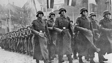 Photo of «Рейтинг предательства» в годы Второй Мировой войны