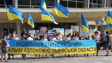 Photo of «Слуга народа» трещит вместе со страной