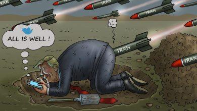 Photo of Американский хаос — как попасть на войну уставшим