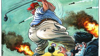 Photo of Размен уже состоялся: войны между США и Ираном не будет