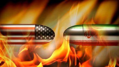 Photo of Иран нанёс удар ракетами по базам США в Ираке