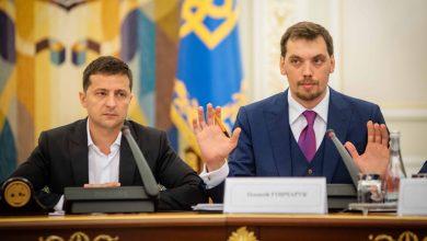 Photo of Скандал: как Гончарук планировал обманывать Зеленского