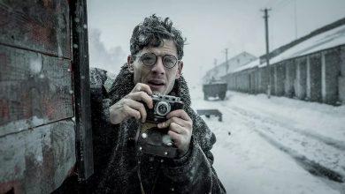 Photo of Британский каннибал под Донецком