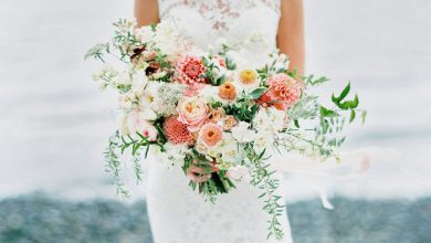 Photo of Как выбрать цветы для букета невесты