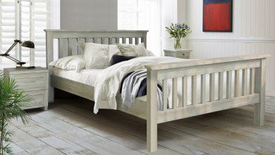 Photo of Как выбрать красивую и долговечную деревянную кровать