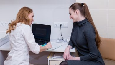 Photo of Как выглядит профессиональная консультация косметолога?