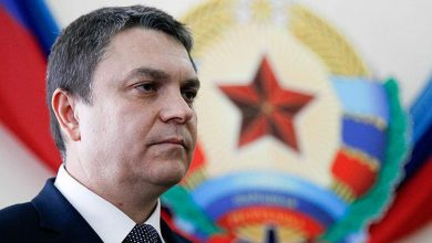 Photo of Глава ЛНР сделал срочное заявление о боях на Донбассе