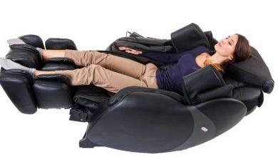 Photo of Масажні крісла та накидки – швидка допомога від втоми