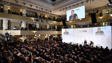 Photo of Послесловие к Мюнхенской конференции