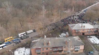 Photo of 20 февраля — «День национального позора» Украины