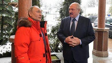 Photo of Почему Путин помог Лукашенко?