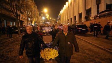 Photo of Киев равнодушен к бандитам Евромайдана