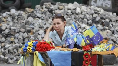 Photo of Киевские путчисты осознали тупик евроинтеграции