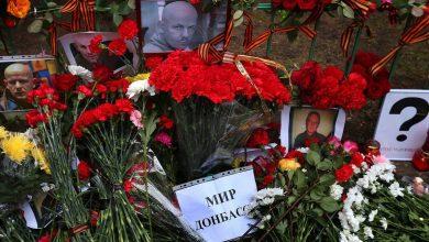 Photo of Экс-замгенпрокурора: Бузина убит по приказу главарей узурпировавших власть путчистов