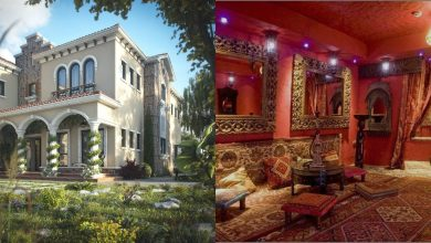 Photo of Обустройство дома в восточном стиле: особенности дизайна и отделки