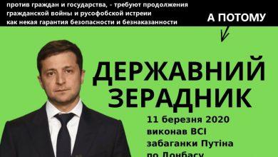 Photo of Украина закрывает границы