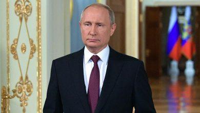 Photo of Экстренное обращение Путина: из-за пандемии неделю отдыхаем